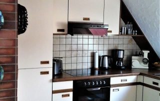 Teimannstr 117_Küche Dachgeschoß