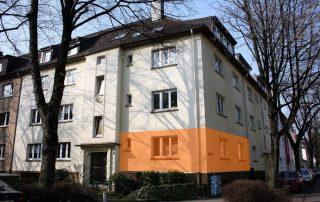 Hausansicht_Barthel-Bruyn-Str. 22_ EG