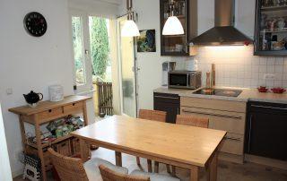 Barthel-Bruyn-Str 22, EG Küche