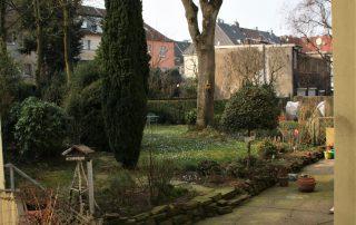 Barthel-Bruyn-Str 22, Gemeinschaftsgarten