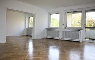 Saarner Str. 499 - Wohnzimmer