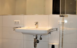 Saarner Str. 499 - Badezimmer