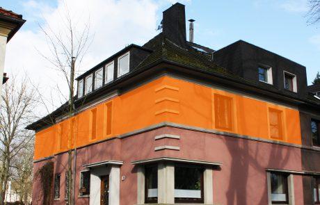Hünninghausenweg 87, Steele