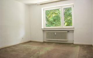 Raum mit Fenster
